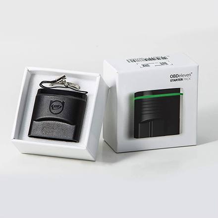 OBDeleven Starter Pack autódiagnosztika